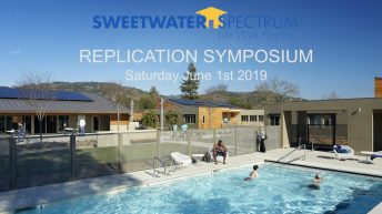weetwater Spectrum Replication Symposium, Sonoma